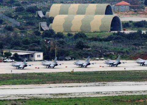 Στρατιωτικά αεροσκάφη πάνω από την Κρήτη