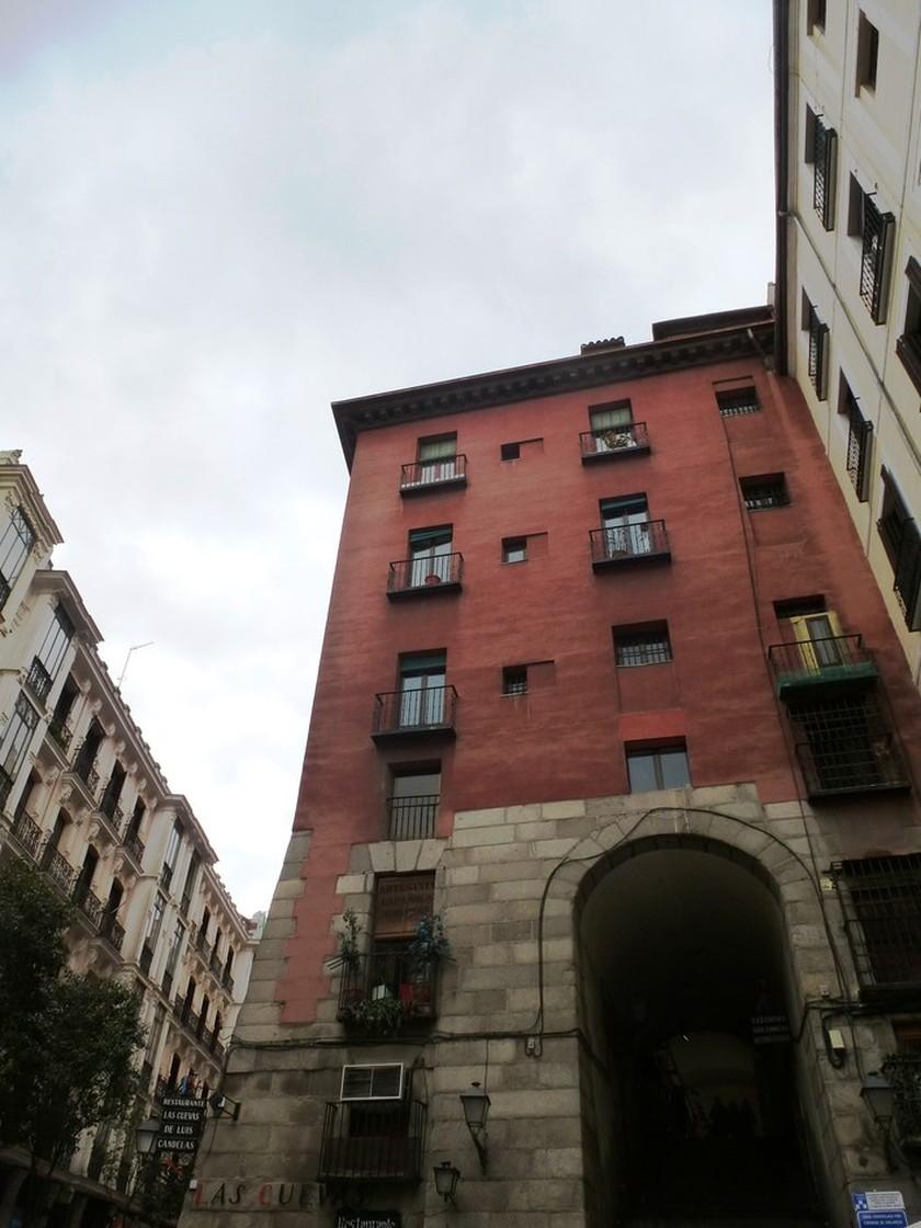 Μαδρίτη: Η «βασίλισσα» της Ισπανίας