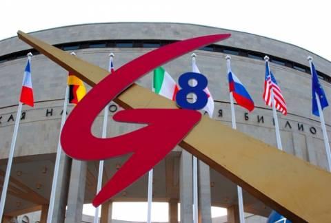 Η ομάδα των G7 παγώνει τις προετοιμασίες της συνόδου των G8 στο Σότσι