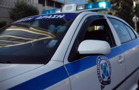 Σήκωσαν ολόκληρη μάντρα στη Θεσσαλονίκη