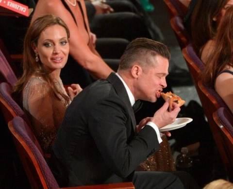 Όσκαρ 2014: Ποιος έκανε... delivery πίτσας στα βραβεία;
