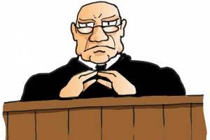 ΑΝΕΚΔΟΤΟ: Η δίκη είχε ξεκινήσει
