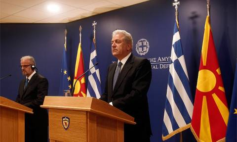 Αβραμόπουλος: «Η αμοιβαία κατανόηση είναι η ψυχή του Διεθνούς Δικαίου»
