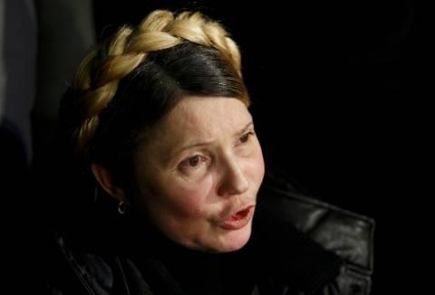 Τιμοσένκο: Η Ρωσία κήρυξε τον πόλεμο στην Ουκρανία