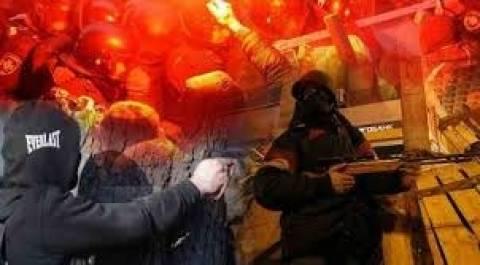 Το ρωσικό σενάριο στην Ουκρανία έχει ήδη γραφτεί από το 1979