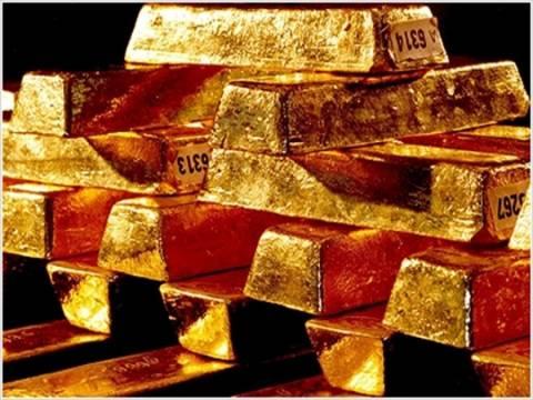 Μεγάλη πτώση των διεθνών χρηματιστηρίων και άνοδος του χρυσού
