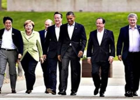 Όλοι οι G7 εναντίον της Ρωσίας