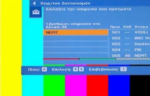 Προσφορές για τη διαφημιστική καμπάνια της ΝΕΡΙΤ