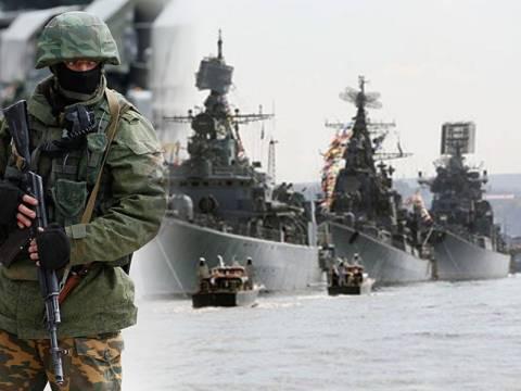 Κατηγορηματική διάψευση των Ρώσων για τελεσίγραφο επίθεσης
