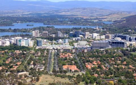 Έρευνα: Η Καμπέρα είναι η καλύτερη πόλη της Αυστραλίας