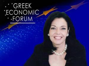 Κατερίνα Παναγοπούλου: Η συγκλονιστική ομιλία της για την κρίση