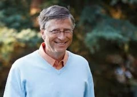 Μπιλ Γκέιτς:  Ο πλουσιότερος άνθρωπος στον κόσμο (και πάλι)