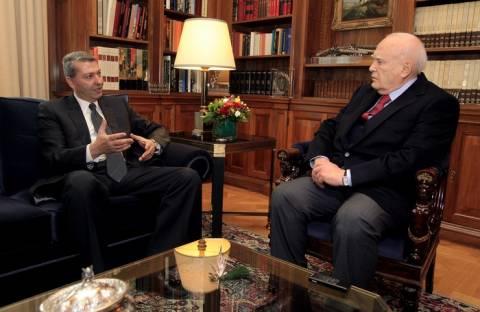 Λιλλήκας: Δεν μας διασφαλίζει το ανακοινωθέν για το Κυπριακό
