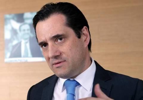 Α. Γεωργιάδης: Δεν υπάρχει θέμα «5ευρου» αυτή τη στιγμή