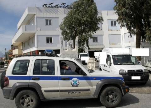 Κρήτη: «Φέσωσαν» με 17 εκατ. ευρώ Δημόσιο και ιδιώτες - Έξι συλλήψεις