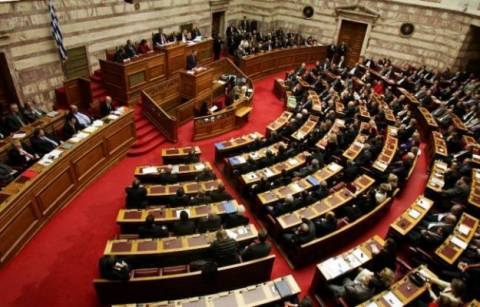 Με ηλεκτρονική κάρτα θα ψηφίζουν οι βουλευτές στις φανερές ψηφοφορίες