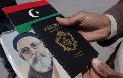 Λιβύη: Μετά θάνατον αποκαταστάθηκε ο βασιλιάς Ιντρίς αλ Σενούσι