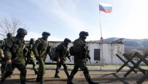 Υπό τον έλεγχο των Ρώσων και δεύτερη βάση πυραύλων στην Κριμαία