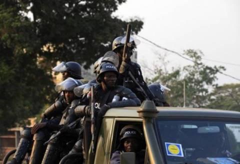 Νότιο Σουδάν: Σφοδρά πυρά στην πρωτεύουσα Τζούμπα