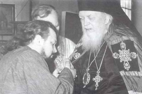 Τα Ιερά Λείψανα του Αγίου Λουκά Κριμαίας σε Άργος και Ναύπλιο