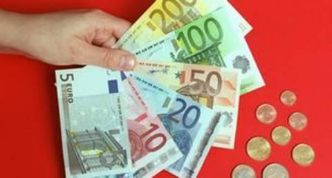 Markit: Ανάκαμψη της οικονομίας της Ευρωζώνης