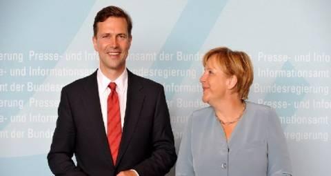 Γερμανία: Προσοχή σε ενέργειες αποσταθεροποίησης της Ουκρανίας