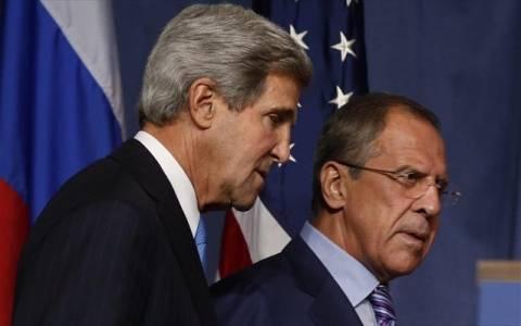 Ουκρανία: Κρίσιμες διαπραγματεύσεις Ρωσίας-ΗΠΑ στο Παρίσι