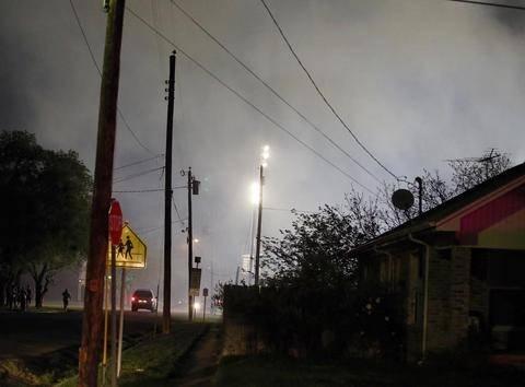 Φονική έκρηξη στο Νιου Τζέρσεϊ