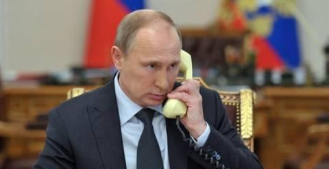 Πούτιν: Αρνητικές οι επιπτώσεις στην Τελωνειακή Ένωση
