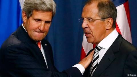 Τώρα: Συνάντηση στα Ηλύσια υπό τον Ολάντ για την Ουκρανία
