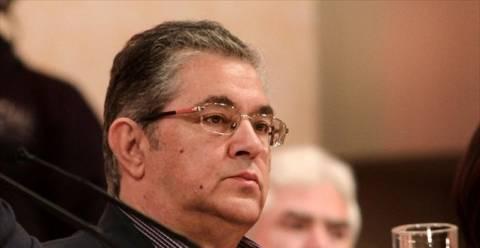 """Koutsoubas: """"A new and perhaps worse Annan plan"""""""