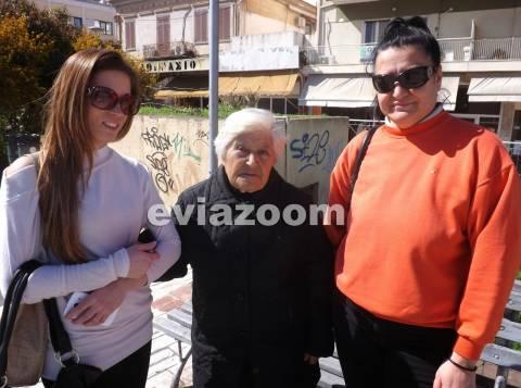 Συνέλαβαν 79χρονη με τριπλό μπάι-πας για χρέη που είχαν παραγραφεί