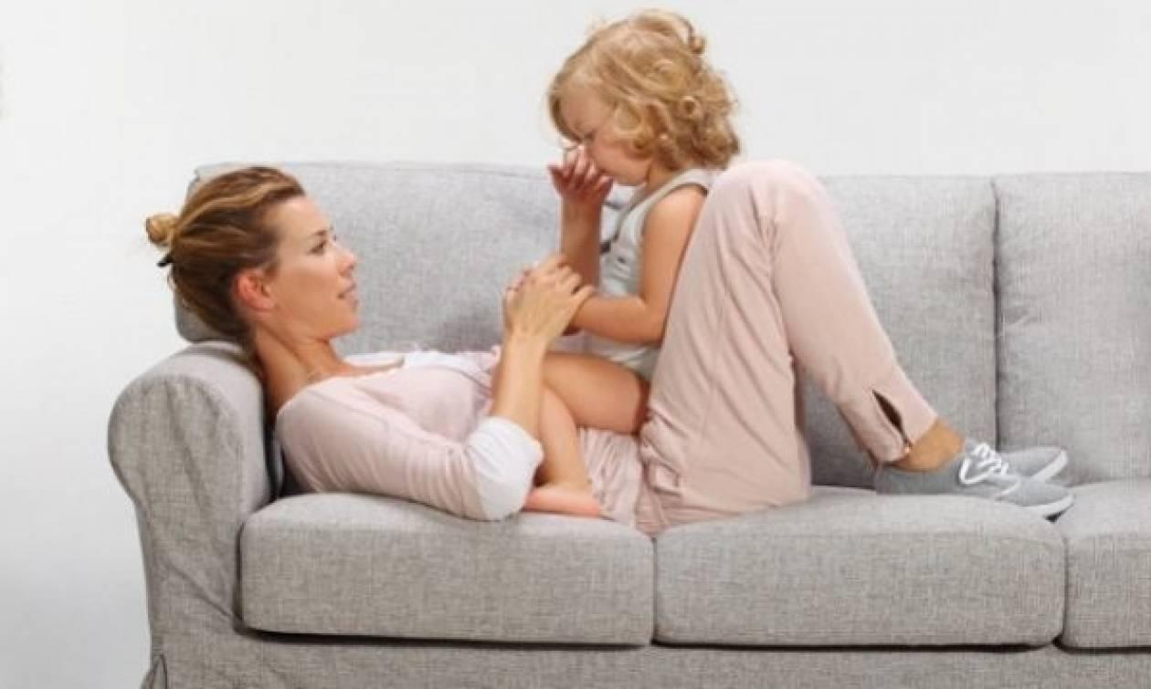 Σεξ κλιπ της μαμάς