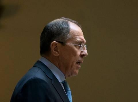 «Πόρτα» Λαβρόφ στον Ουκρανό ομόλογό του