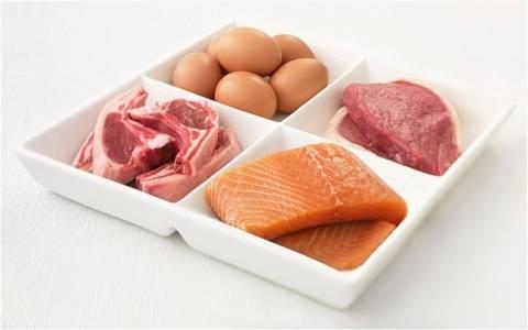 «Επικίνδυνη η υψηλή σε πρωτεΐνες δίαιτα»