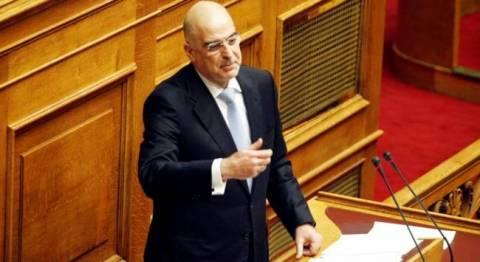 Υπερψηφίστηκε επί της αρχής η αναδιάρθρωση της ΕΛ.ΑΣ.