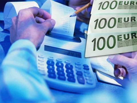 Αυξάνεται η παρακράτηση φόρου στους μισθούς