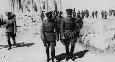 DW: Κανείς δεν είπε μία «συγγνώμη» για τις θηριωδίες των Ναζί
