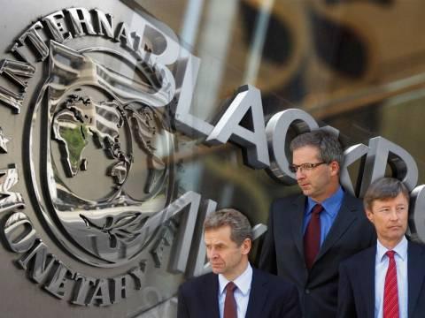 O ύποπτος ρόλος του ΔΝΤ - «Επικίνδυνα» παιχνίδια με τις τράπεζες