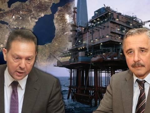Φοβάται η κυβέρνηση τα πετρέλαια!