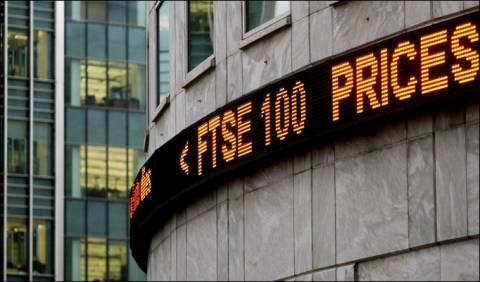 Ράλι στις αγορές εν όψει ανακοινώσεων της ΕΚΤ