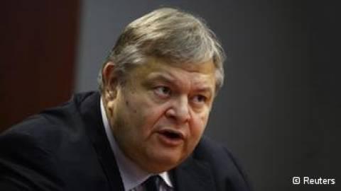 Ξεκινά η συνδιάσκεψη για την ελληνική «Ελιά» της Κεντροαριστεράς