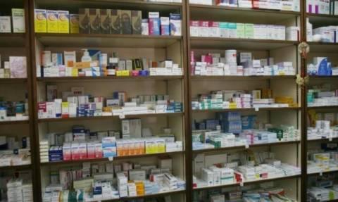 Greek pharmacists to 48-hour strike