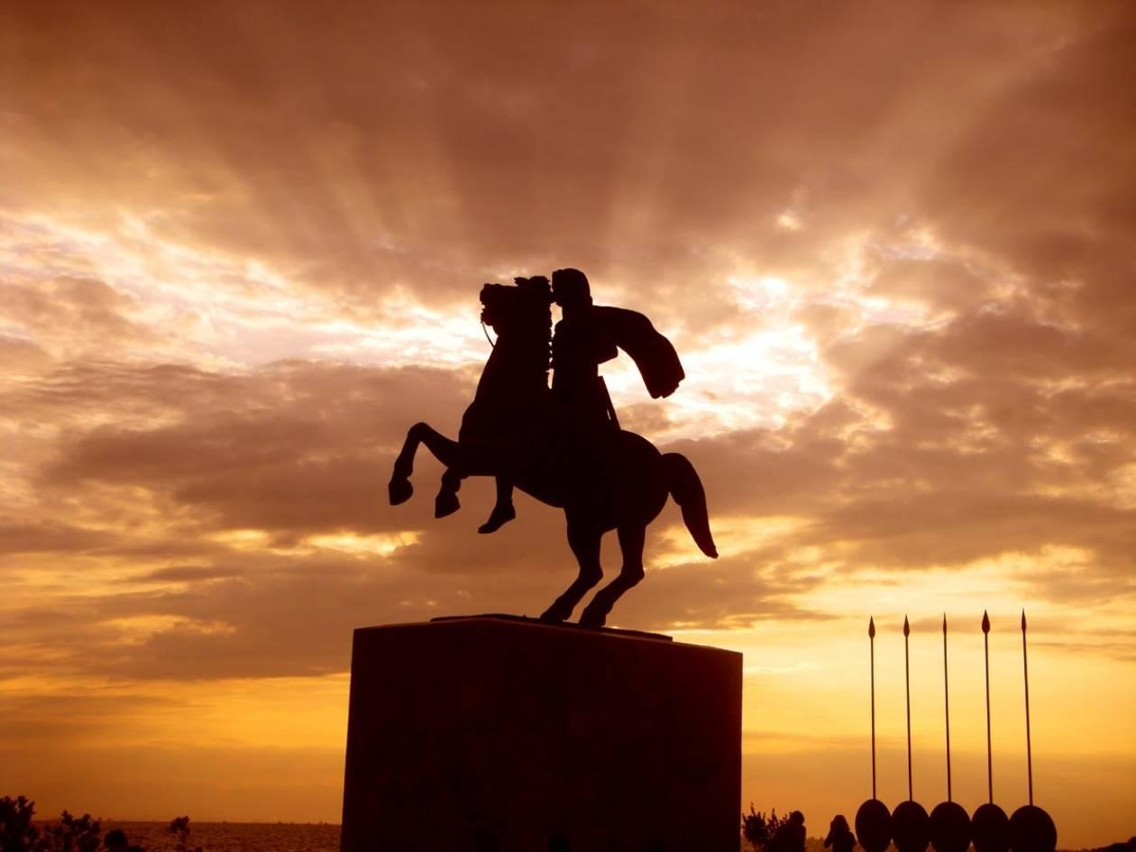 Πόσες πόλεις έχτισε ο Μέγας Αλέξανδρος;