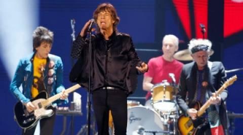 Οι Rolling Stones έπαιξαν κομμάτι τους μετά από 41 χρόνια (vid)