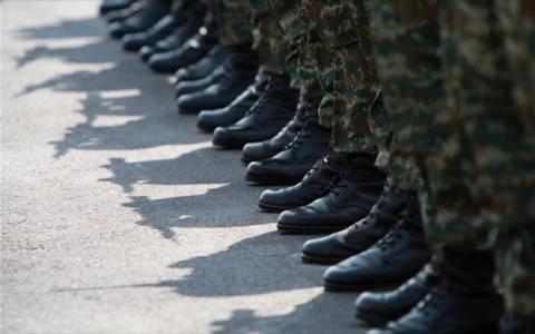 Συνεχίζονται οι κρίσεις στις Ένοπλες Δυνάμεις: Έξι νέοι αντιστράτηγοι
