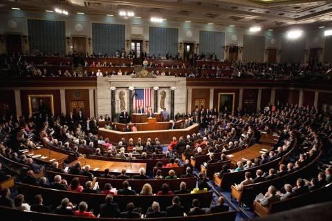 ΗΠΑ: Η Βουλή ενέκρινε την οικονομική στήριξη της Ουκρανίας
