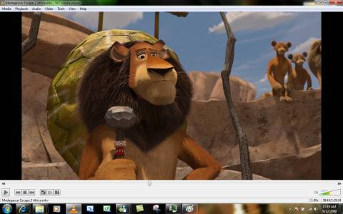 VLC media player και επίσημα στα Windows 8 στις 10 Μαρτίου!