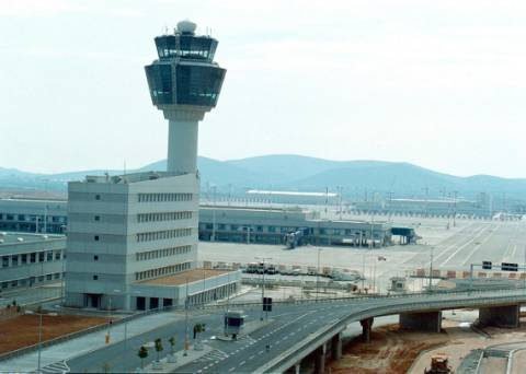 Chinese consortium interested in purchasing Athens airport