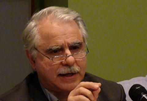 Μπαλάφας: Μπλοκαρισμένη η κυβέρνηση Σαμαρά - Βενιζέλου